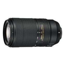 NIKON AF-P 70-300/4,5-5,6E ED VR