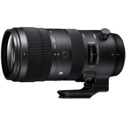 SIGMA 70-200 mm f/2,8 DG OS HSM Canon Sports
