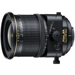 Nikon PC-E D NIKKOR 24/3.5 ED