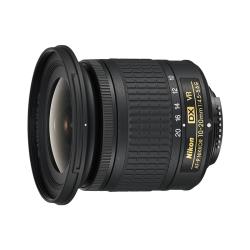NIKON AF-P DX 10-20/4.5-5.6 G VR