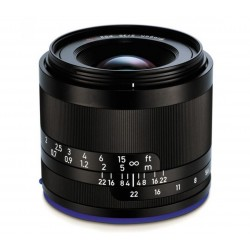 ZEISS LOXIA 35mm F/2 E-MOUNT