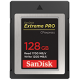 SANDISK CFEXPRESS EXTREME PRO 128GB 1700/1200