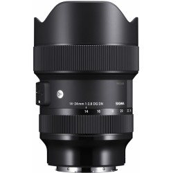 SIGMA 14-24mm f/2,8 DG DN SONY E (ART)