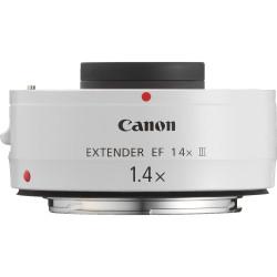 CANON EF MULTIPLICATEUR EF 1.4X III