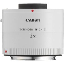 CANON EF MULTIPLICATEUR EF 2X III