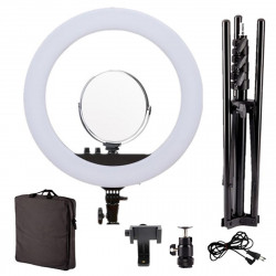 RING LIGHT LED RL18II 55W 5500K