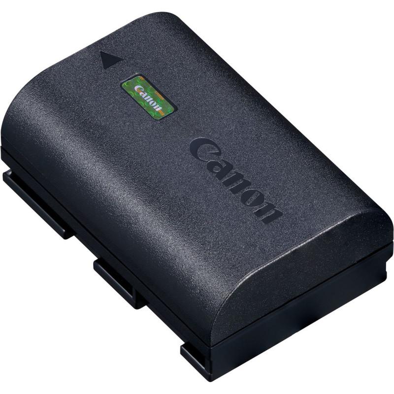 Canon LP-E6NH batterie pour EOS R5/R6